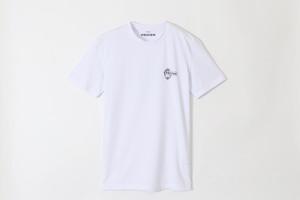 proism TシャツWhite