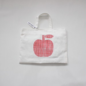 相原暦 Apple Bag