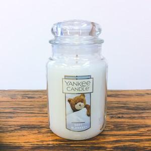 Yankee Candle Jar. L 【 ソフトブランケット 】 ヤンキーキャンドル アロマキャンドル キャンドル アロマ フレグランス 【那須のキャンドル専門店】