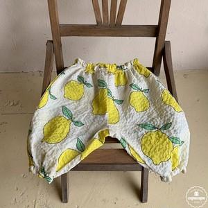 «sold out» Aosta bong bong pants 2colors ボンボンパンツ