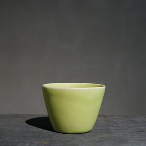 佐々木綾子 6 カップ (グリーン)