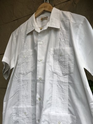 Old S/S cuba shirts 6
