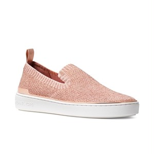 MICHAEL KORS Skyler Slip-On Sneakers