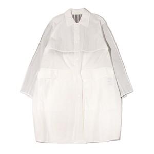 NOMA t.d Reversible Coat (WHITE)