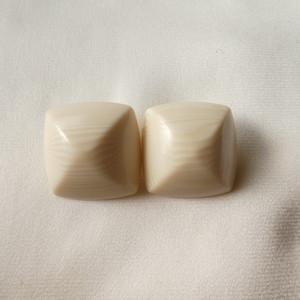 50s ヴィンテージ イヤリング vintage earrings