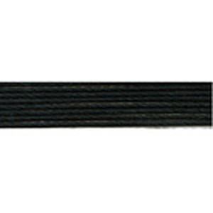 マイクロマクラメコード 20M 約0.7mm (ブラック)