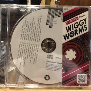 [Mix CD]WIGGY WORMS / DJ TANPEI