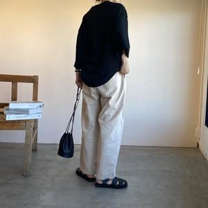 balloon pants 【unisex】