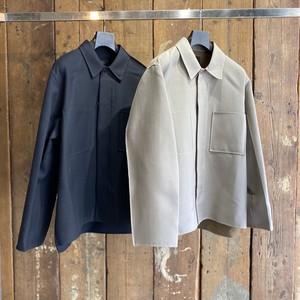 08sircus / Double face rever jacket