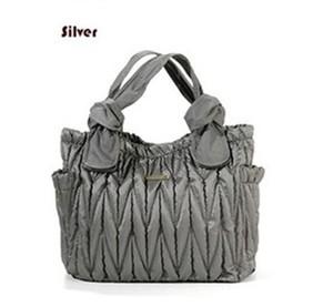 timi & leslie Marie Antoinette Silver・ティミ&レスリー マリーアントワネット 7-Piecse Diaper Bag Set セット