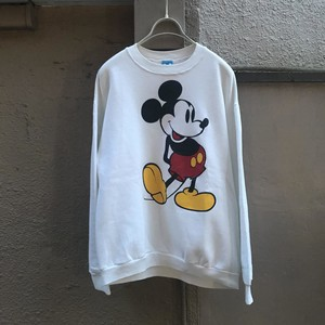 90s DISNEY MICKEY TRAINER MADE IN USA RW−249