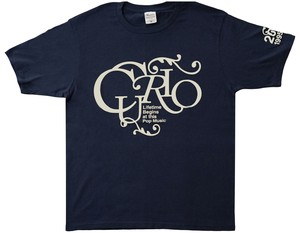 【40%OFF!!】20th Anniversary Tシャツ/メトロブルー