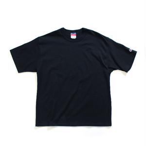 Champion USA T2102 Heritage 7oz. Jersey T-Shirt / Black