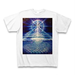 オリジナルTシャツ☆クリスタル