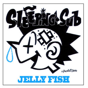 ☆NEW☆JELLY FISH/Sleeping Sub CD-R 送料込