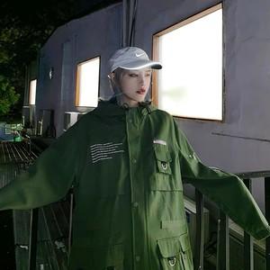 green street over jacket