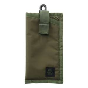 MIS-1041 EW SOFT CASE OLIVE