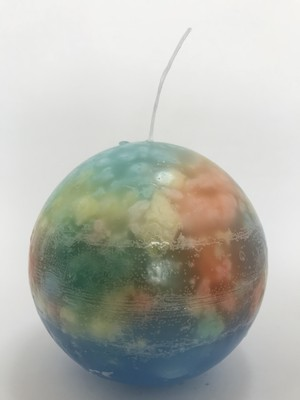 ball candle L