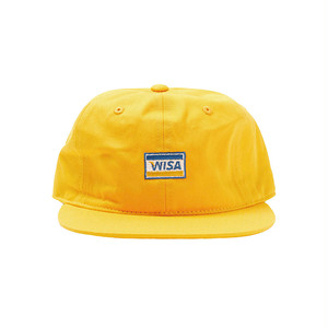 WHIMSY - WISA CLUB HAT (Gold)