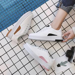 【shoes】高品質売れ筋商品厚底スニーカー