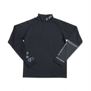 インナーシャツ「SCOPE3-shirts」(ブラック/IN-007)