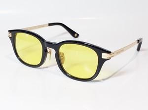 LEO C.05 ( Black / Yellow )