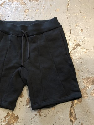 """ink  """"DAY OFF""""  REVERSE WEAVE SHORTS"""