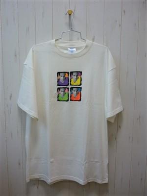 James Taylor Summer '97 T-Shirt /Dead Stock (ジェームステーラー サマー'94/デッドストック・未使用)