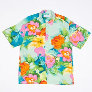 Jams World Retro Shirt Parisian【ジャムズ ワールド】パリジアン アロハシャツ