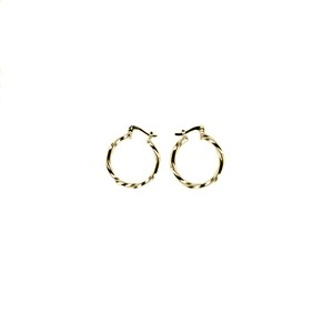 【GF2-13】gold filled earring