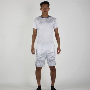 Fade Camo Practice Shirts(WHITE)