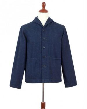 TCB Jeans SEAMENS Jumpers / USN デッキJKT