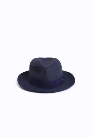 Hat / KIJIMA TAKAYUKI / No: 161220 / Navy