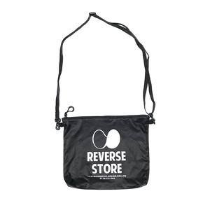 Reverse Original - Sacoche Bag - black