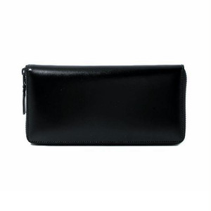 WALLET COMME des GARCONS【ウォレットコムデギャルソン】Very Black Long Wallet