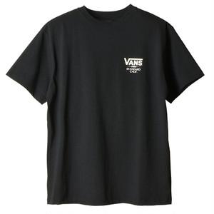 VANS × SD Classic Logo T