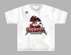 2020公式Tシャツ( WHITE)