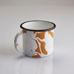 KAPKA - A Little Color - Mug - Yellow