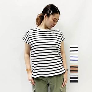 Le minor(ルミノア) DEBARDEUR20 No-sleeve Top 2020秋物新作[送料無料]
