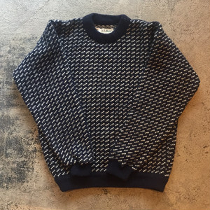 【Used】Vintage L.L.Bean Sweater