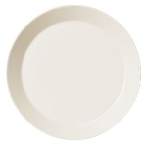 イッタラ ティーマ プレート 約26cm ホワイト 1005470