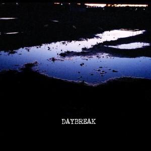 【ディストロ】DAYBREAK - 流転 / 溢れ (CD)