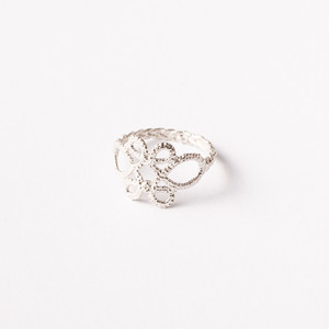 Yularice Lace ring#1 SV925