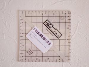 Block Loc HST 用 カット 4.5インチ