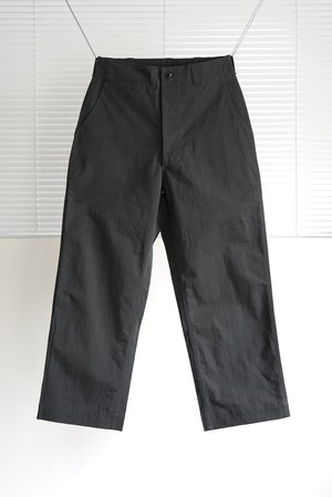 TUKI - field trousers (steel blue)