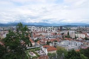 リュブリャナ-Ljubljana