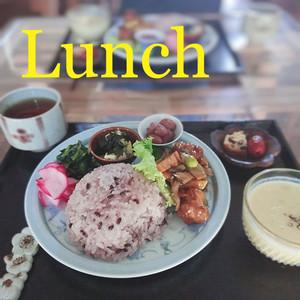 [Lunchの部 10:00-13:00]