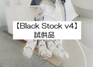 【Black Stock v4】試供品 EUR USD 5分 自動売買(EA)