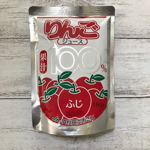#000-213 JA秋田ふるさと りんごジュース × 3パック 送料無料 食品 後払い決済 可能