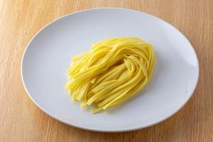 (送料込み) 福井県産米粉使用 米麺 フィットチーネタイプ 6食セット